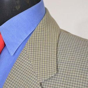 Hugo Boss Suits & Blazers - Hugo Boss 40R Sport Coat Blazer Suit Jacket